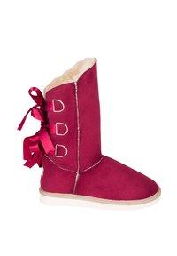 Antarctica Boots - Snowboots  - rot - 3