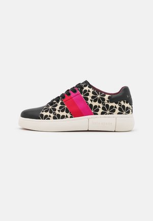 KESWICK  - Sneakers laag - cream/black