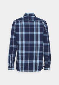 Lacoste - Skjorta - scille/nattier blue - 1