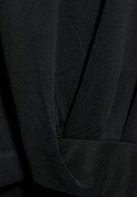 Street One - MIT SILK LOOK - Long sleeved top - grau - 4