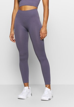 ONPLOUNGE  - Tights - graystone