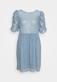 ONLY - ONLZOE DRESS - Denní šaty - faded denim - 4