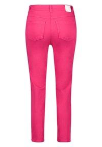 Gerry Weber - Slim fit jeans - rasberry - 4