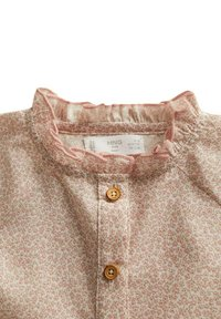 Mango - MARTINA - Button-down blouse - rose - 3