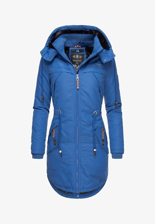 KAMII - Winter coat - blue