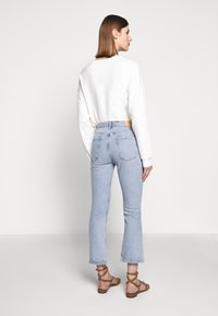 Citizens of Humanity - DEMY CROPPED  - Flared Jeans - igne - 2