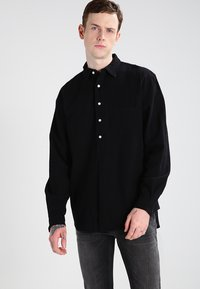 Resteröds - POP OVER - Camisa - black - 0