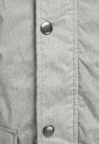 Produkt - Winter coat - light grey melange - 6