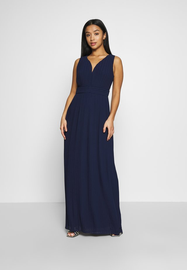 VEENA - Robe de cocktail - navy