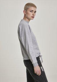 Merchcode - Sweatshirt - heather grey - 3