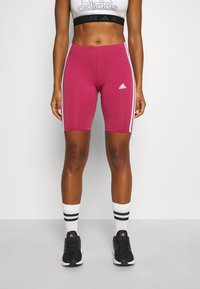 adidas Performance - Tights - pink/white - 0