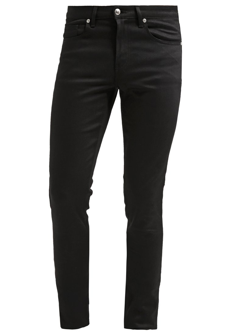 Won Hundred Shady A Stay - Jeans Slim Fit Black