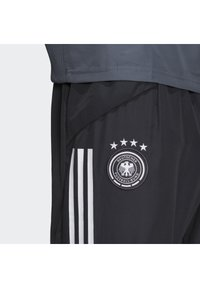 adidas Performance - DEUTSCHLAND DFB PRÄSENTATIONSHOSE - National team wear - carbon - 4