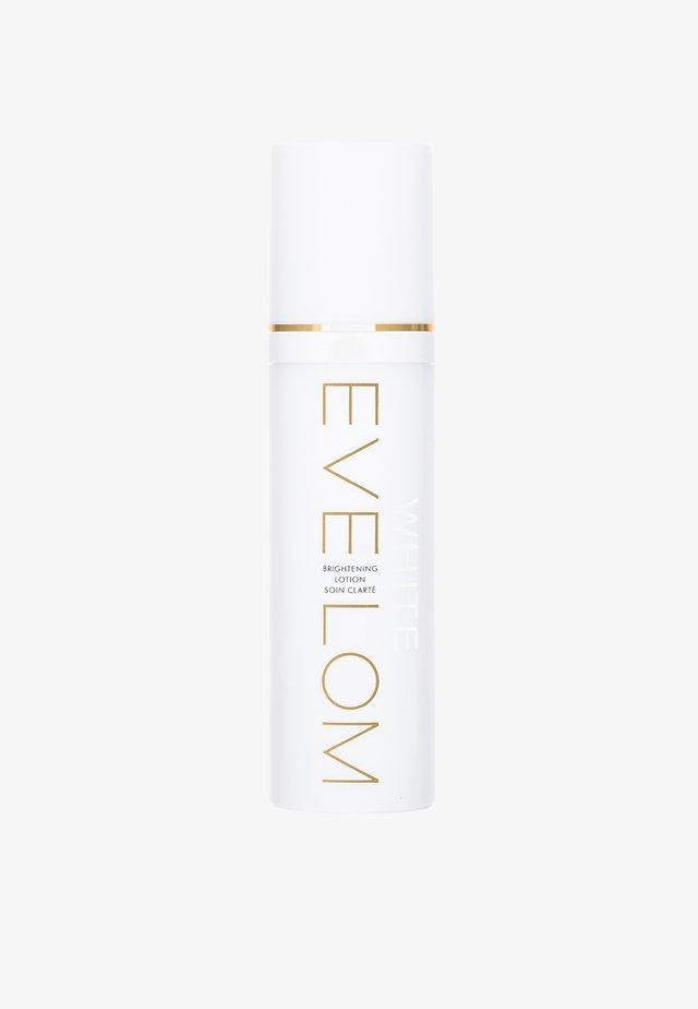 WHITE BRIGHTENING LOTION 120ML - Face cream - -