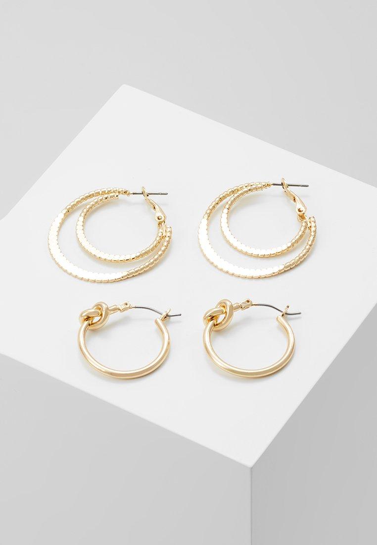 ONLY - Boucles d'oreilles - gold colour