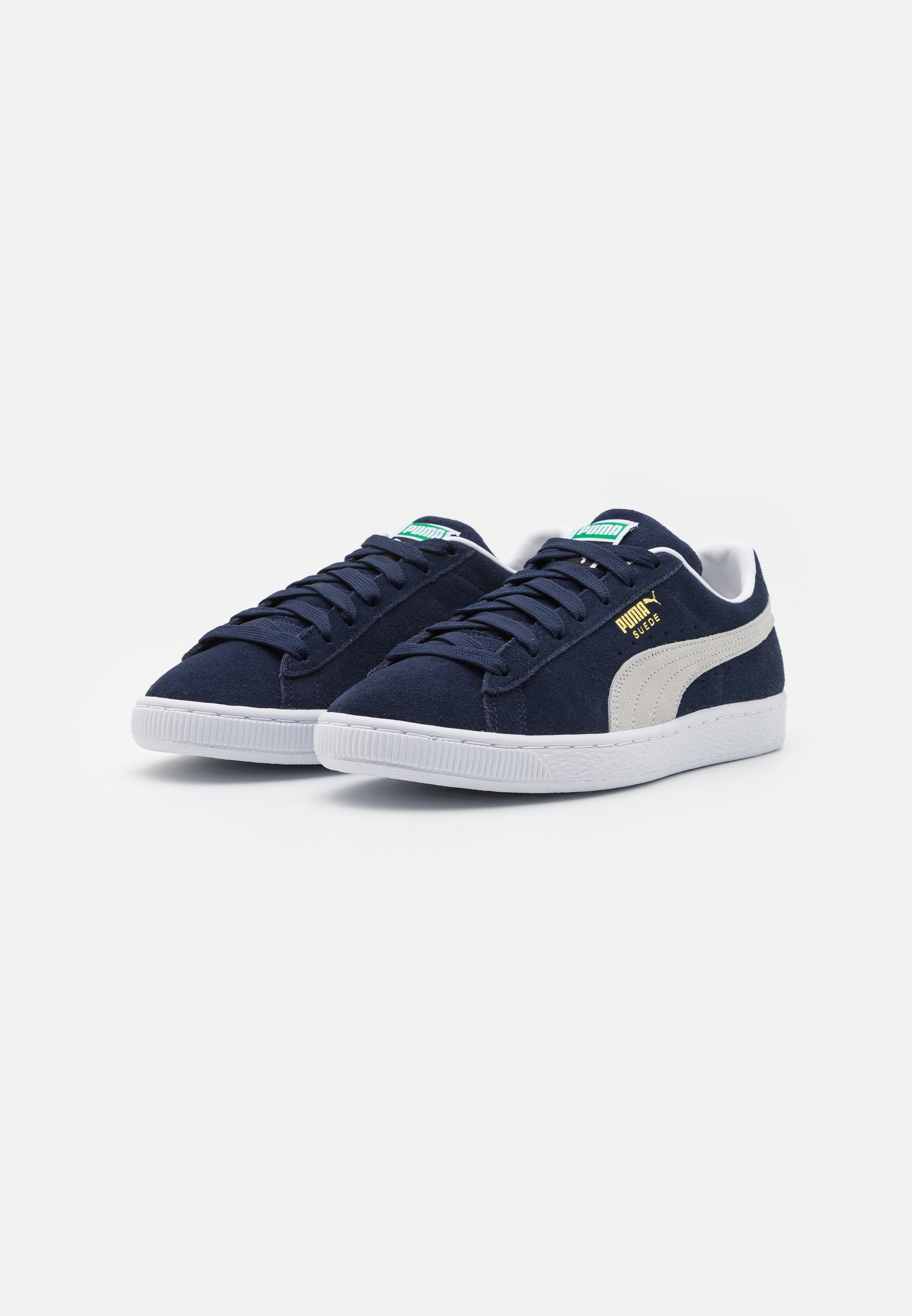 Homme SUEDE CLASSIC - Baskets basses