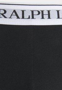 Polo Ralph Lauren - 3 PACK - Underkläder - black - 4