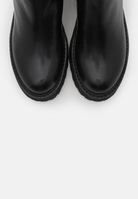 Coolway - YUMY - Platform ankle boots - black - 5