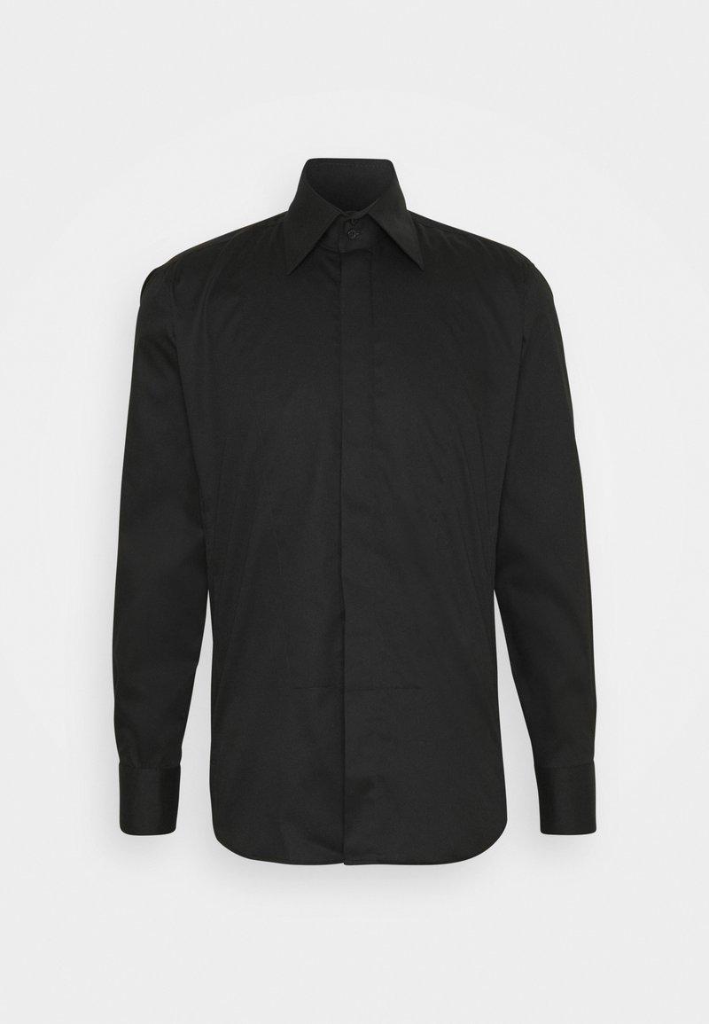 KARL LAGERFELD - MODERN FIT - Shirt - black