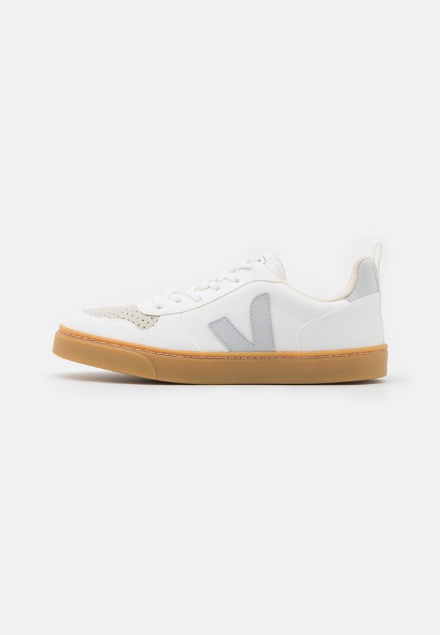 SMALL LACES UNISEX - Trainers - white/pearl/natural