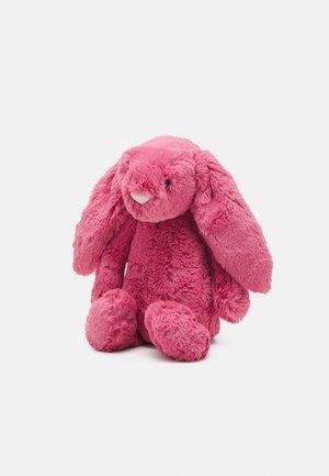 BASHFUL CERISE BUNNY MEDIUM - Cuddly toy - pink