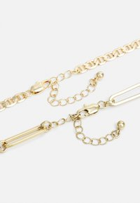 Pieces - PCKETTA NECKLACE 2 PACK - Smykke - gold-coloured - 1