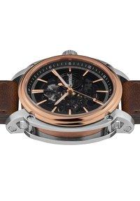 Ingersoll - THE DIRECTOR - Cronografo - roségold - 2