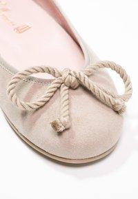 Pretty Ballerinas - ANGELIS - Ballet pumps - safari - 2