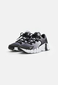 Nike Performance - FREE METCON 4 UNISEX - Treningssko - white/black - 1