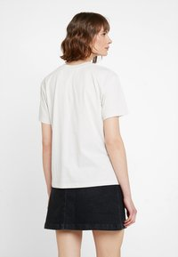 Even&Odd - Triko s potiskem - light grey - 2
