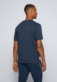 BOSS - 2-PACK - Basic T-shirt - patterned - 2