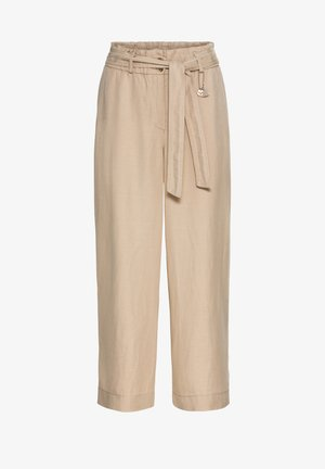 PARIGI - Trousers - sand