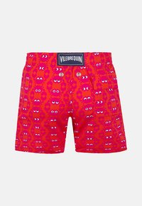Vilebrequin - Swimming shorts - red - 1