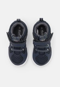 Viking - ALVDAL MID GTX UNISEX - Hiking shoes - navy/charcoal - 3