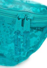 Eastpak - Bältesväska - blue/turquoise - 3