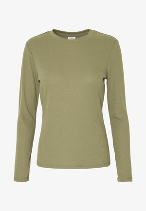 JDYKISSA  - Long sleeved top - martini olive