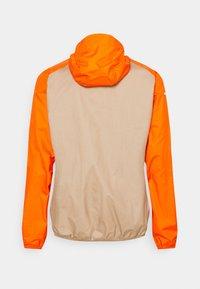 Haglöfs - PROOF MULTI JACKET MEN - Hardshell jacket - flame orange/sand - 1