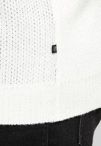 Jack´s Sportswear - CHRISTMAS HUMOR - Jumper - white - 5