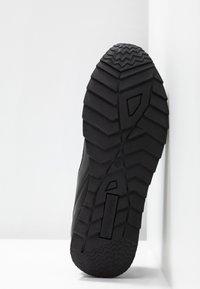 Anna Field - Sneakers laag - black - 6