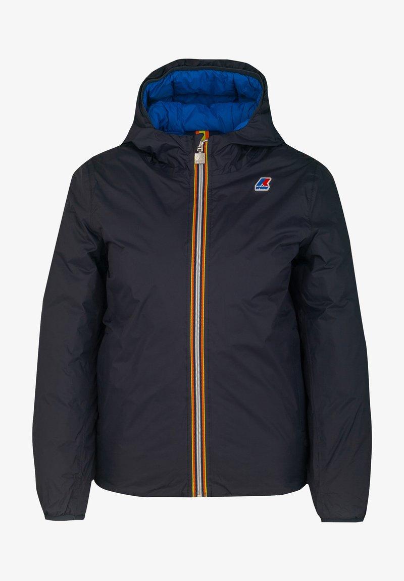 K-Way - Down jacket - blue depht-blue lapis
