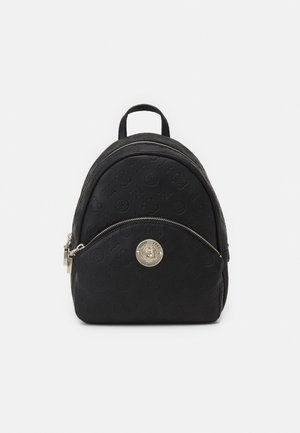 DAYANE BACKPACK - Plecak - black