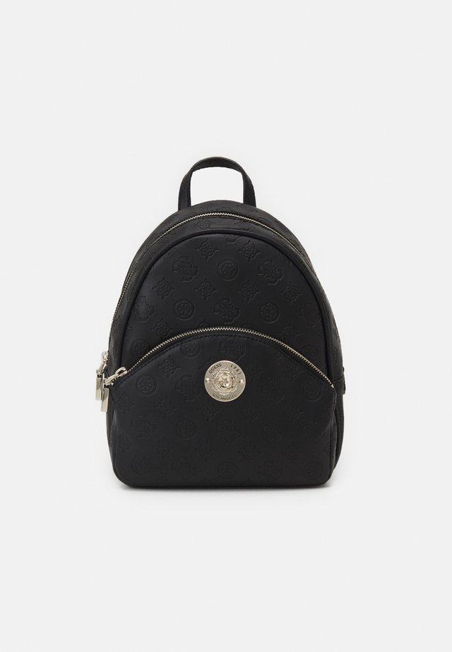 DAYANE BACKPACK - Rucksack - black