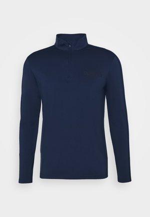Funkční triko - blue