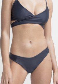 boochen - ARPOADOR - Bikini bottoms - dark blue - 0