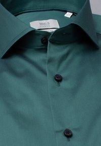 Eterna - MODERN  - Formal shirt - petrol - 5