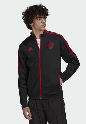 MUFC ANTHEM - Squadra - black