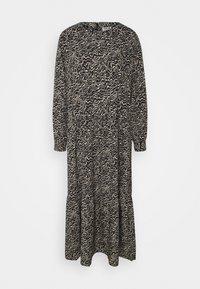 Noisy May - NMRITA DRESS - Denní šaty - beige - 0