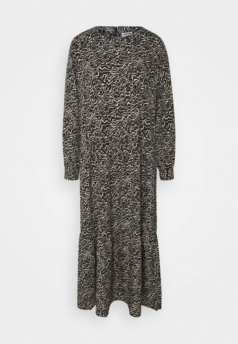 Noisy May - NMRITA DRESS - Denní šaty - beige