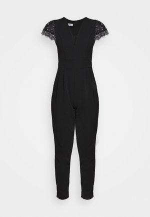 TURNER  - Jumpsuit - black