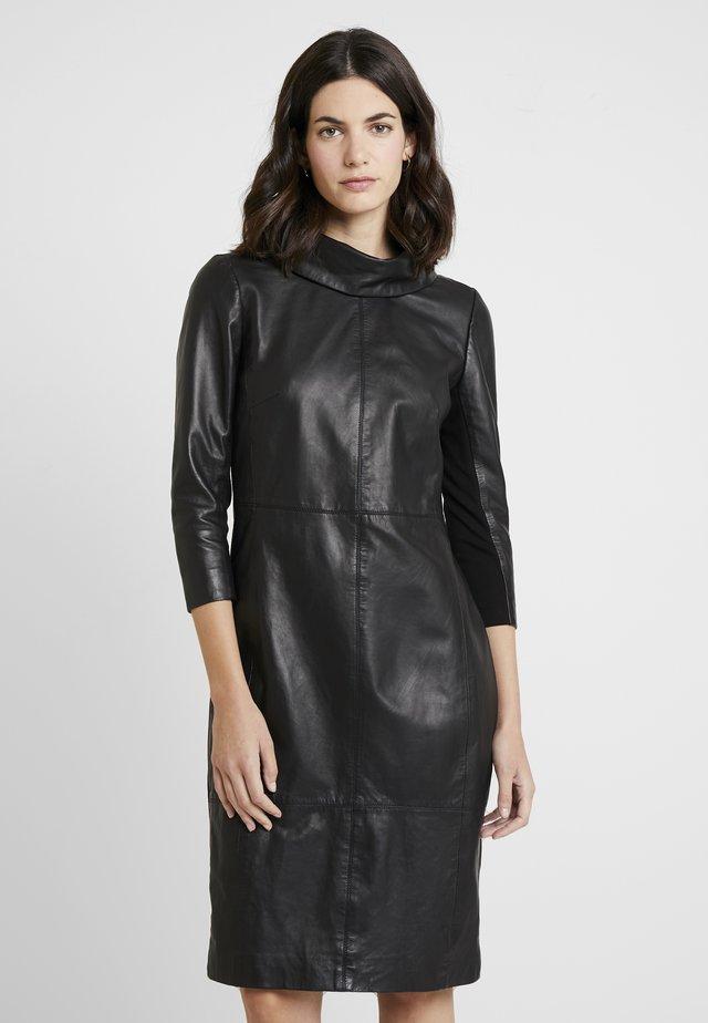 ERIN - Cocktail dress / Party dress - black